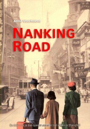 product afbeelding voor: Nanking road