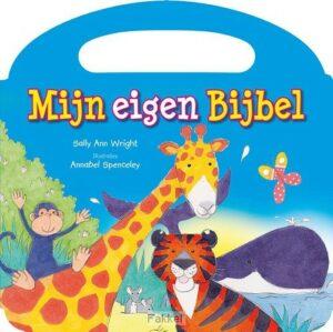 product afbeelding voor: Mijn eigen bijbel (jongenseditie)