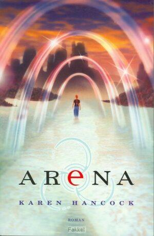 product afbeelding voor: Arena