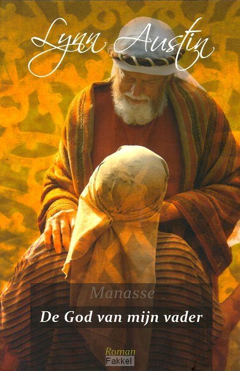 product afbeelding voor: Manasse de God van mijn vader