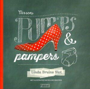 product afbeelding voor: Tussen pumps en pampers