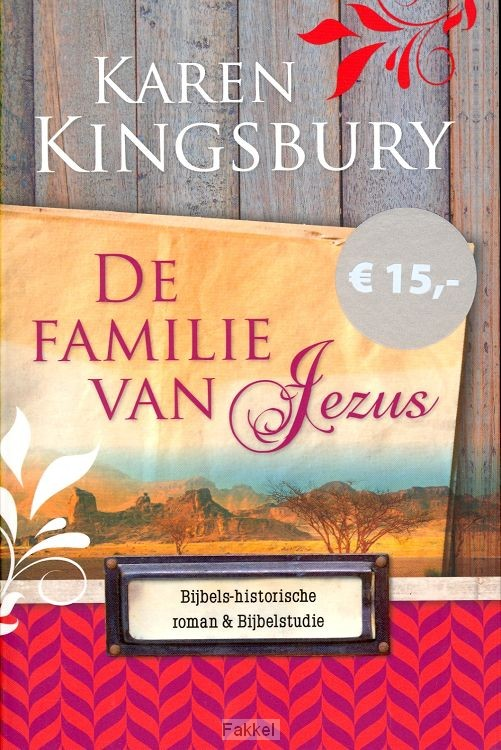 product afbeelding voor: Familie van Jezus