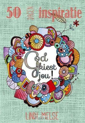 product afbeelding voor: God kiest jou!