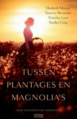 product afbeelding voor: Tussen plantages en magnolia's