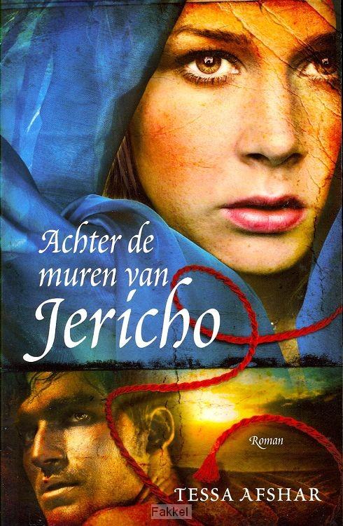 product afbeelding voor: Achter de muren van Jericho