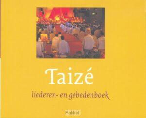 product afbeelding voor: Taize liederen en gebedenboek