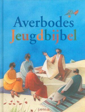 product afbeelding voor: Averbodes jeugdbijbel