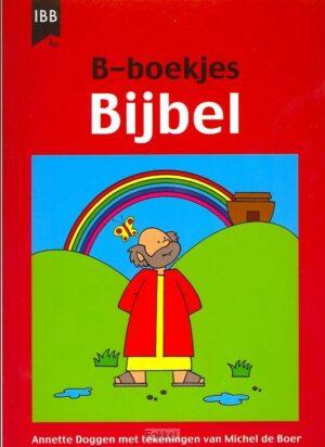 product afbeelding voor: B-boekjes bijbel