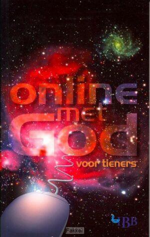 product afbeelding voor: Online met God voor tieners