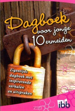 product afbeelding voor: Dagboek voor tienermeiden