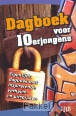 product afbeelding voor: Dagboek voor tienerjongens