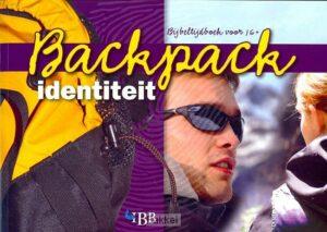 product afbeelding voor: Backpack identiteit