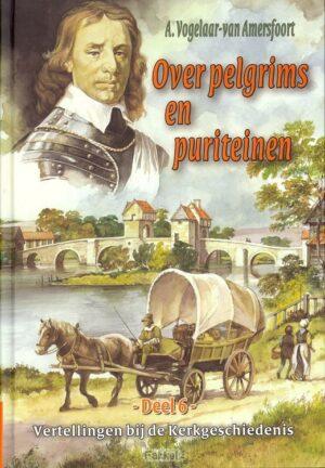 product afbeelding voor: Vertellingen 6 pelgrims en puriteinen