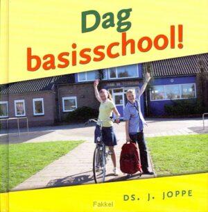 product afbeelding voor: Dag basisschool!