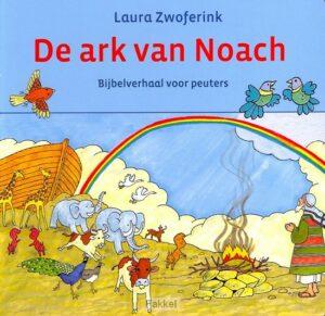 product afbeelding voor: Ark van Noach kartonboekje