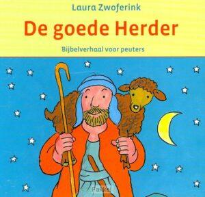 product afbeelding voor: Goede Herder kartonboekje