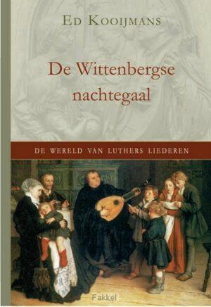 product afbeelding voor: Wittenbergse nachtegaal