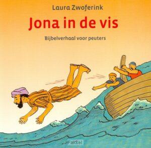 product afbeelding voor: Jona in de vis