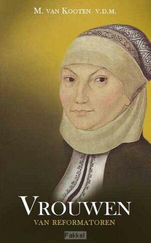 product afbeelding voor: Vrouwen van reformatoren