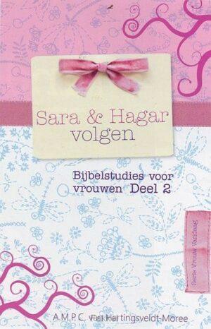 product afbeelding voor: Sara en Hagar volgen