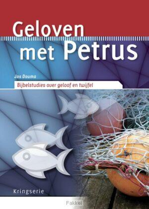 product afbeelding voor: Geloven met Petrus