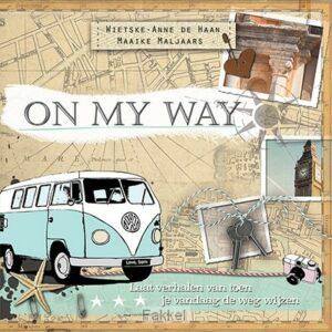 product afbeelding voor: On my way