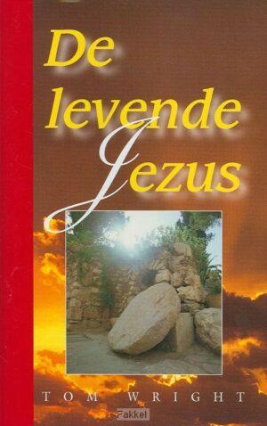 product afbeelding voor: Levende Jezus