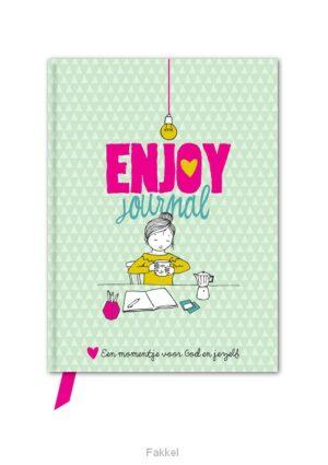 product afbeelding voor: Enjoy journal