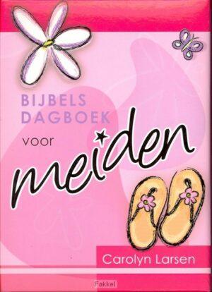 product afbeelding voor: Bijbels dagboek voor meiden
