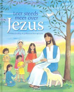 product afbeelding voor: Leer steeds meer over Jezus