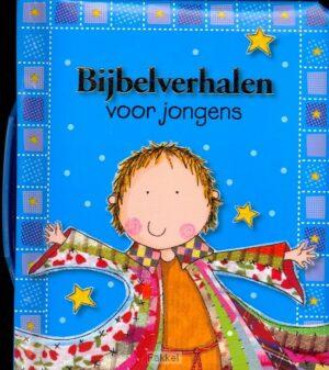 product afbeelding voor: Bijbelverhalen voor jongens