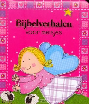 product afbeelding voor: Bijbelverhalen voor meisjes