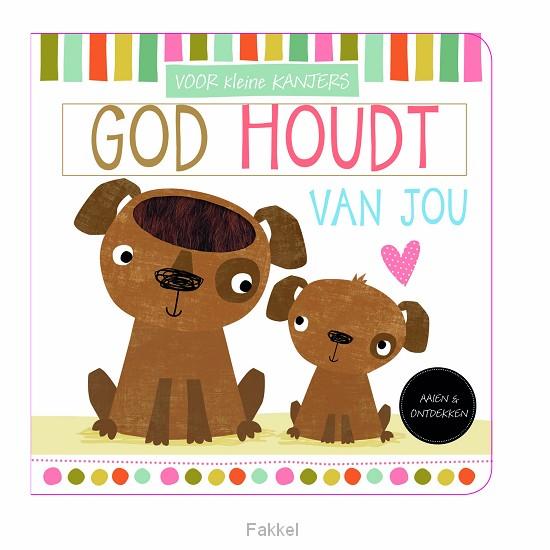 product afbeelding voor: God houdt van jou