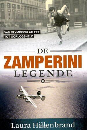 product afbeelding voor: Zamperini legende
