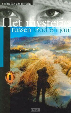 product afbeelding voor: Mysterie tussen God en jou
