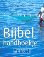 product afbeelding voor: Bijbelhandboekje