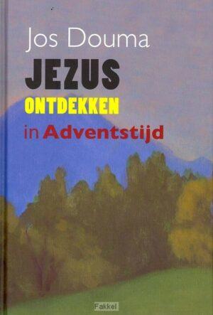 product afbeelding voor: Jezus ontdekken in adventstijd