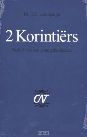 product afbeelding voor: 2 korintiers