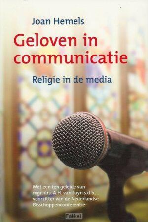 product afbeelding voor: Geloven in communicatie