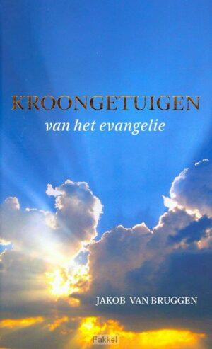 product afbeelding voor: Kroongetuige van het evangelie
