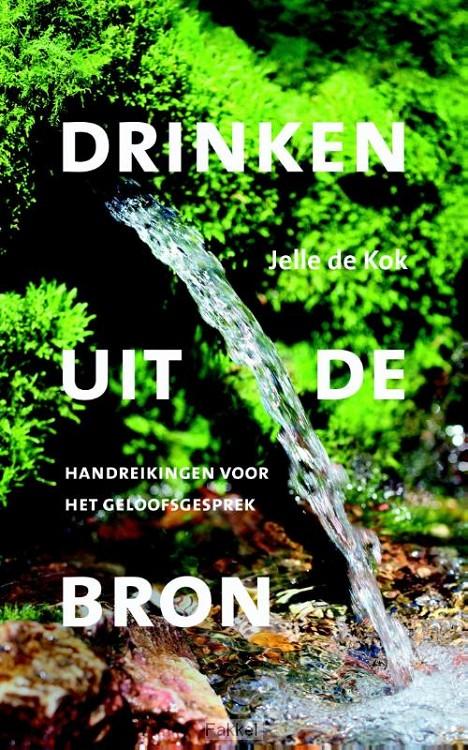 product afbeelding voor: Drinken aan de bron