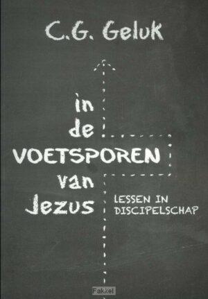 product afbeelding voor: In de voetsporen van Jezus