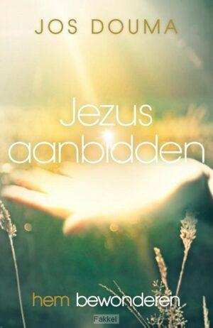 product afbeelding voor: Jezus aanbidden