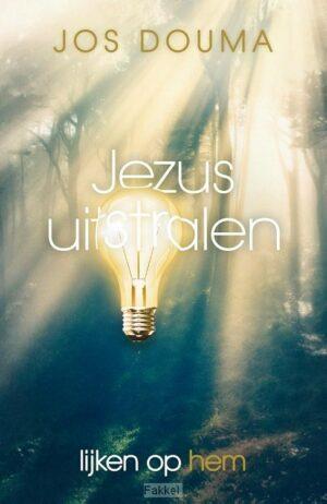 product afbeelding voor: Jezus uitstralen