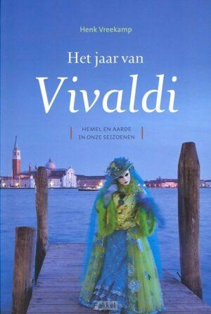 product afbeelding voor: Het jaar van Vivaldi