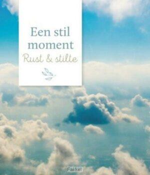 product afbeelding voor: Stil moment Rust en stilte