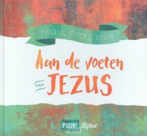 product afbeelding voor: Puur! aan de voeten van jezus