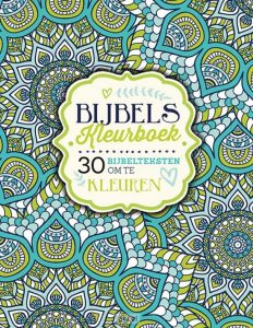product afbeelding voor: Bijbels kleurboek