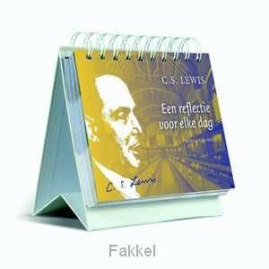 product afbeelding voor: Reflectie voor elke dag bureaukalender