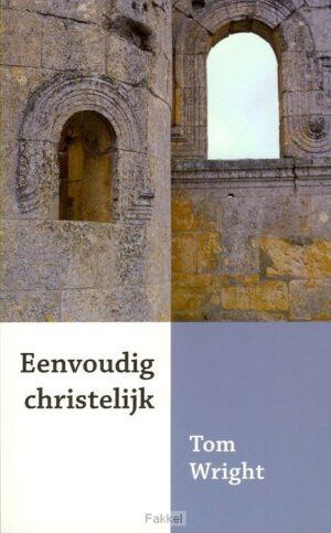 product afbeelding voor: Eenvoudig christelijk
